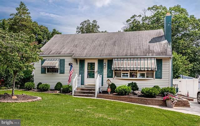 22 N Highland, RUNNEMEDE, NJ 08078 (#NJCD2003320) :: Linda Dale Real Estate Experts