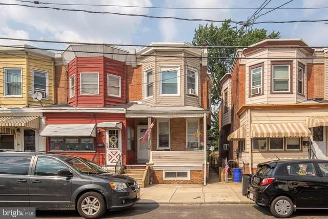 411 Hunter Street, GLOUCESTER CITY, NJ 08030 (#NJCD2003322) :: Holloway Real Estate Group