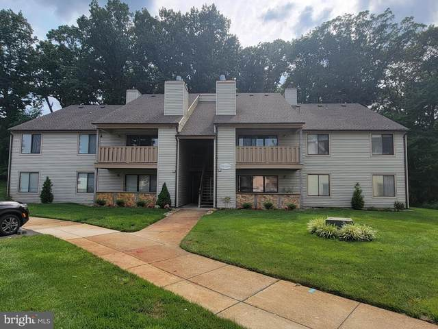 2307 The Woods, CHERRY HILL, NJ 08003 (#NJCD2003324) :: Holloway Real Estate Group