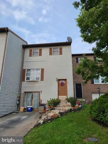23 Bill Dugan Drive, ETTERS, PA 17319 (#PAYK2002968) :: Flinchbaugh & Associates