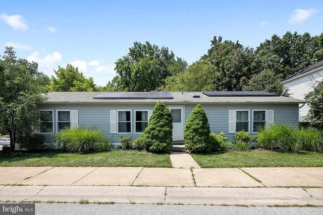 7656 Old Rockbridge Drive, ELKRIDGE, MD 21075 (#MDHW2002450) :: Corner House Realty