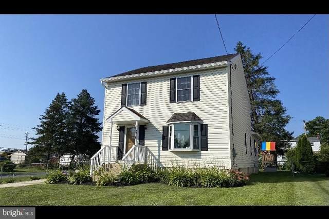 1026 Crystle Road, ASTON, PA 19014 (#PADE2003476) :: Linda Dale Real Estate Experts