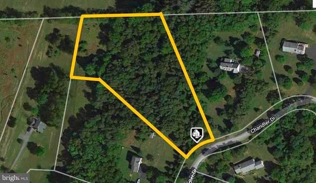 Chandler, SHEPHERDSTOWN, WV 25443 (#WVJF2000514) :: The Putnam Group