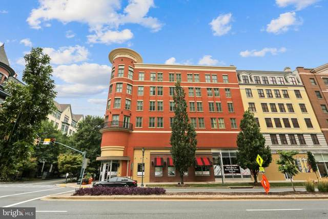 38 Maryland Avenue #309, ROCKVILLE, MD 20850 (#MDMC2007592) :: The Licata Group / EXP Realty