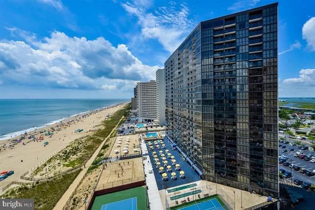 10900 Coastal Highway 517 GOLDEN SAND, OCEAN CITY, MD 21842 (#MDWO2000990) :: SURE Sales Group