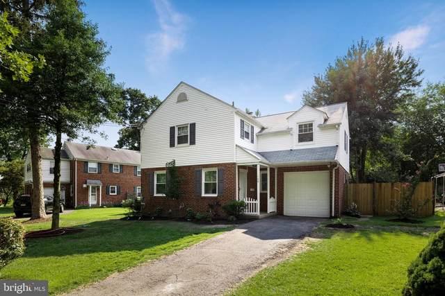 128 Saint Davids Road, CHERRY HILL, NJ 08002 (#NJCD2003332) :: Holloway Real Estate Group