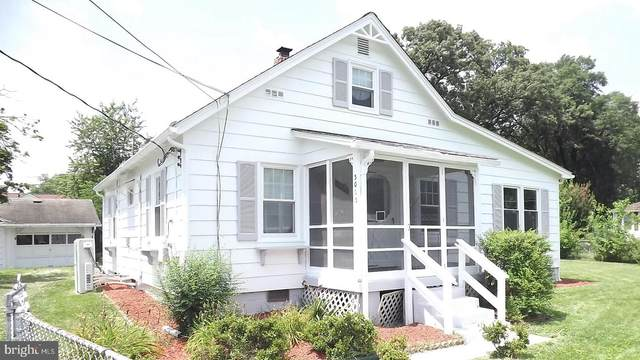 3003 Walters Lane, DISTRICT HEIGHTS, MD 20747 (#MDPG2005328) :: Murray & Co. Real Estate