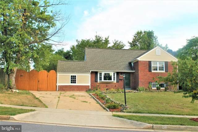 6803 Floyd Avenue, SPRINGFIELD, VA 22150 (#VAFX2010534) :: Nesbitt Realty