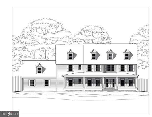 8 Blue Spruce Drive, PENNINGTON, NJ 08534 (#NJME2002486) :: Holloway Real Estate Group