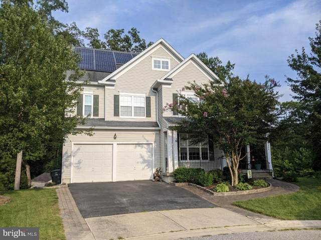 23204 Daffodil Drive, CALIFORNIA, MD 20619 (#MDSM2000950) :: The Dailey Group