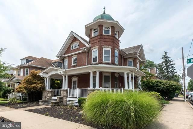 420 N Broad Street, LANSDALE, PA 19446 (MLS #PAMC2005452) :: Kiliszek Real Estate Experts