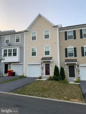 58 Antigua Drive, HEDGESVILLE, WV 25427 (#WVBE2001188) :: Integrity Home Team