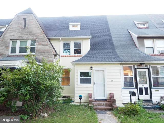 56 Admiral Boulevard, BALTIMORE, MD 21222 (#MDBC2005092) :: Century 21 Dale Realty Co