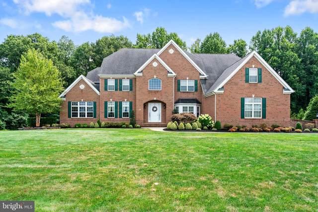 24 Belmont Circle, COLUMBUS, NJ 08022 (#NJBL2003560) :: Rowack Real Estate Team