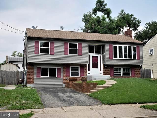 218 Lincoln Avenue, BEVERLY, NJ 08010 (#NJBL2003562) :: LoCoMusings