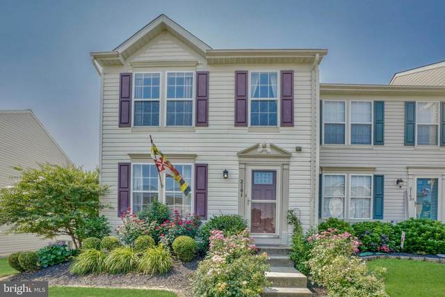 2161 Haven Oak Court, ABINGDON, MD 21009 (#MDHR2001822) :: The Licata Group / EXP Realty