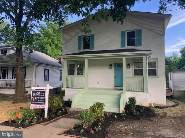 4605 Zion Street, CAPITOL HEIGHTS, MD 20743 (#MDPG2005350) :: Murray & Co. Real Estate