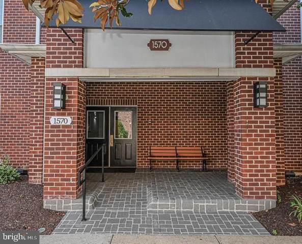 1570 Spring Gate #7203, MCLEAN, VA 22102 (#VAFX2010576) :: Arlington Realty, Inc.