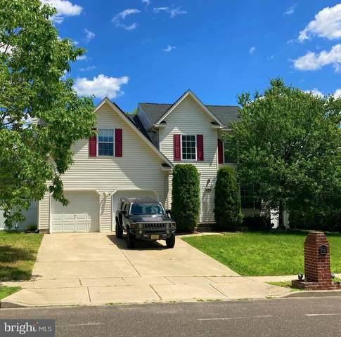 8 Murray Way, BLACKWOOD, NJ 08012 (MLS #NJCD2003338) :: Kiliszek Real Estate Experts