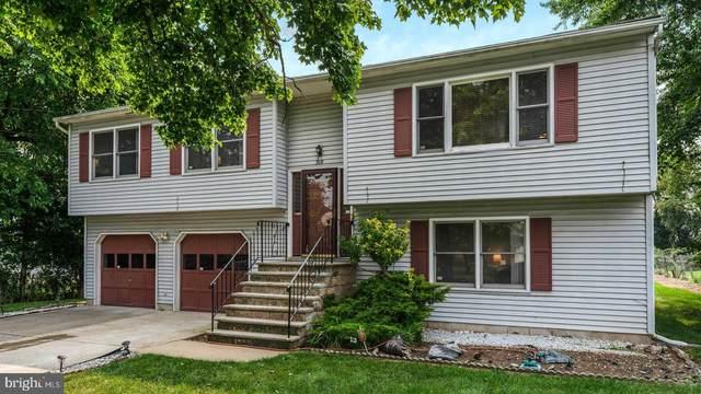319 Hillcrest Avenue, SOMERSET, NJ 08873 (#NJSO2000238) :: The Schiff Home Team
