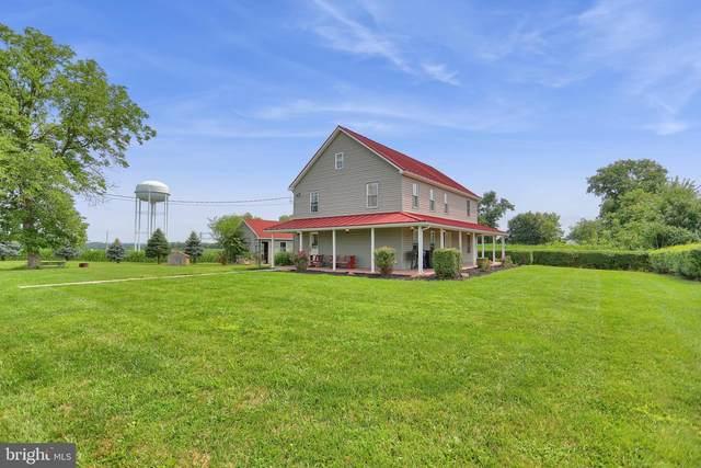 421 Park Drive, CARLISLE, PA 17015 (#PACB2001606) :: Liz Hamberger Real Estate Team of KW Keystone Realty