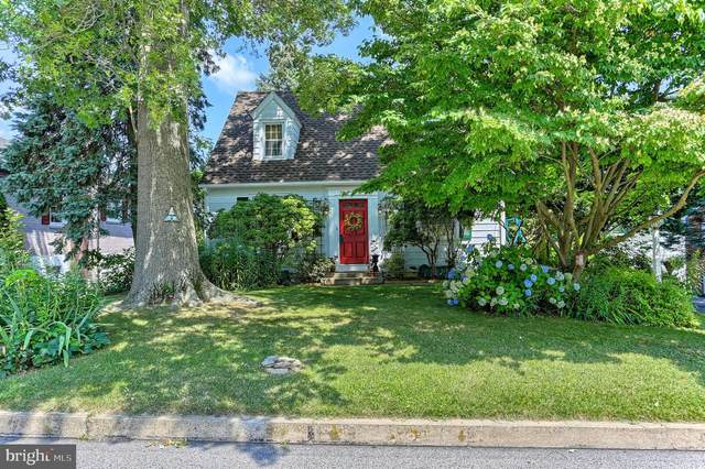 177 E New Street, MOUNTVILLE, PA 17554 (#PALA2002510) :: Iron Valley Real Estate