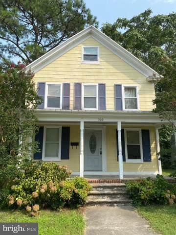 302 Choptank Avenue, CAMBRIDGE, MD 21613 (MLS #MDDO2000344) :: Maryland Shore Living | Benson & Mangold Real Estate