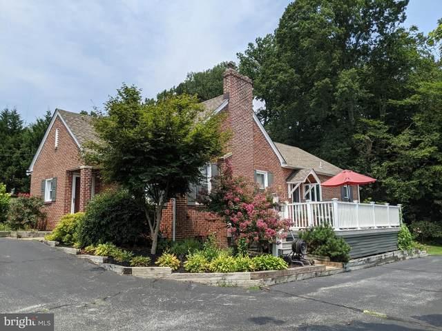 3801 Newport Gap Pike, WILMINGTON, DE 19808 (#DENC2003264) :: The Matt Lenza Real Estate Team