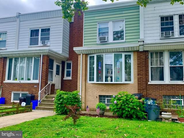 3324 Princeton Avenue, PHILADELPHIA, PA 19149 (#PAPH2013884) :: Charis Realty Group