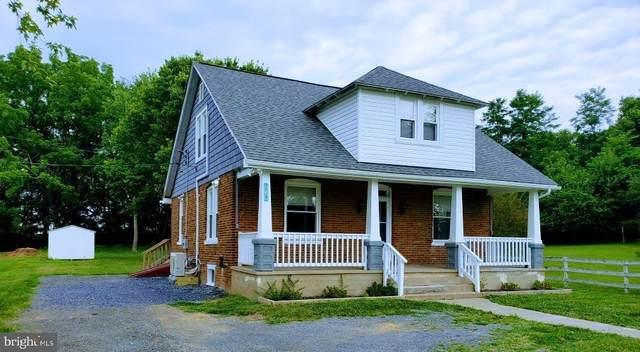 3729 Buckeystown Pike, BUCKEYSTOWN, MD 21717 (#MDFR2002892) :: Bic DeCaro & Associates
