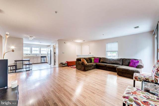 4312 Apple Orchard Lane #1, SUITLAND, MD 20746 (#MDPG2005356) :: Colgan Real Estate
