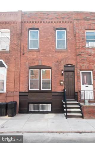2322 S Lambert Street, PHILADELPHIA, PA 19145 (#PAPH2013890) :: BayShore Group of Northrop Realty