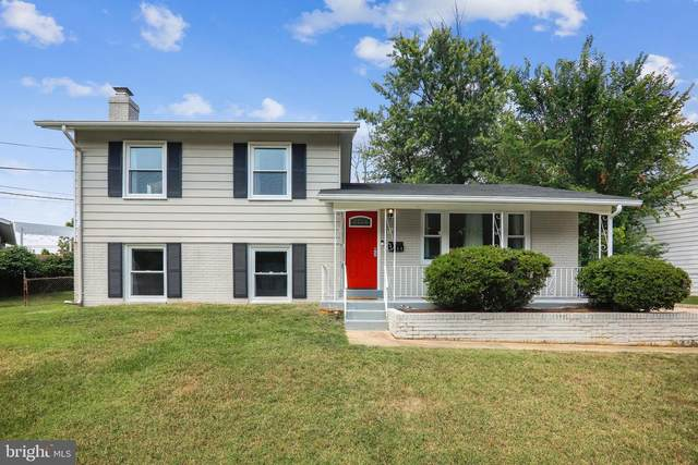 6604 Calmos Street, CAPITOL HEIGHTS, MD 20743 (#MDPG2005358) :: Murray & Co. Real Estate