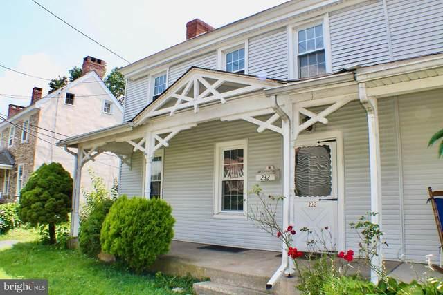 232 Main Street, LANGHORNE, PA 19047 (#PABU2003864) :: Erik Hoferer & Associates