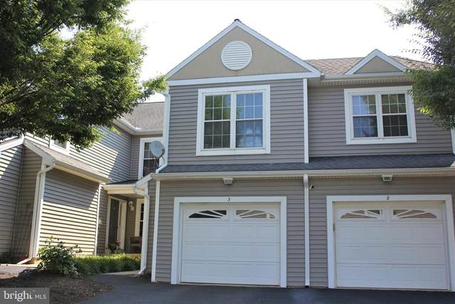 48 Harvest Road #3, LANCASTER, PA 17602 (#PALA2002512) :: The Heather Neidlinger Team With Berkshire Hathaway HomeServices Homesale Realty