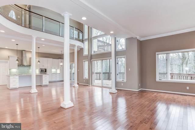 9707 Mill Race Estates Drive, VIENNA, VA 22182 (#VAFX2010590) :: Berkshire Hathaway HomeServices McNelis Group Properties
