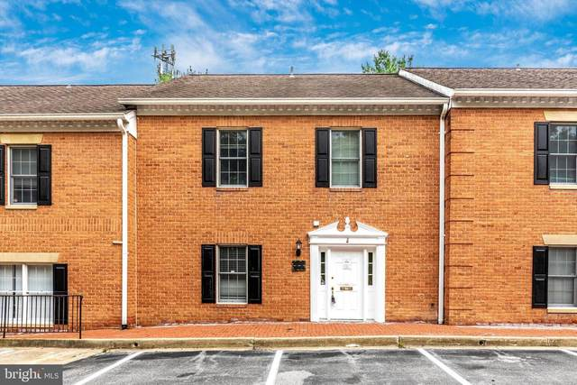 10296 Baltimore National Pike A, ELLICOTT CITY, MD 21042 (#MDHW2002454) :: The Gold Standard Group