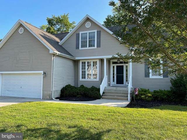 12704 Whisper Trace Drive, OCEAN CITY, MD 21842 (#MDWO2000998) :: The Gus Anthony Team