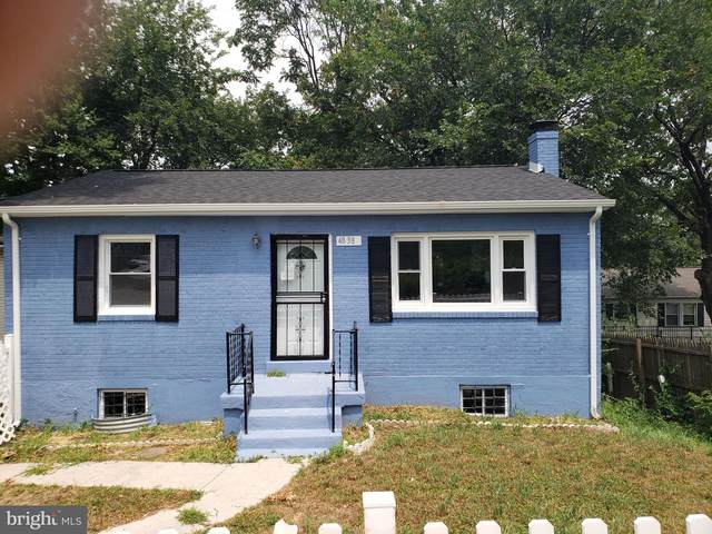 4838 Gunther Street, CAPITOL HEIGHTS, MD 20743 (#MDPG2005374) :: ExecuHome Realty
