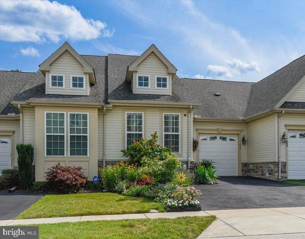 611 Caracle Court, MILLERSVILLE, MD 21108 (#MDAA2004730) :: SURE Sales Group