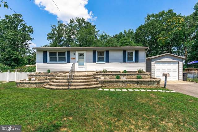 21 W 3RD Avenue W, PINE HILL, NJ 08021 (#NJCD2003348) :: Holloway Real Estate Group