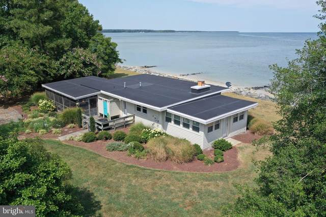 137 Seahaven Drive, WHITE STONE, VA 22578 (#VALV2000026) :: Teal Clise Group