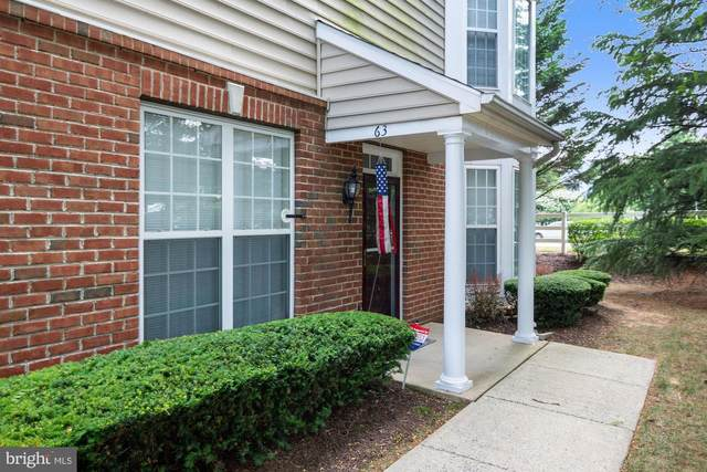 63 Harbour Heights Drive, ANNAPOLIS, MD 21401 (#MDAA2004732) :: Advance Realty Bel Air, Inc
