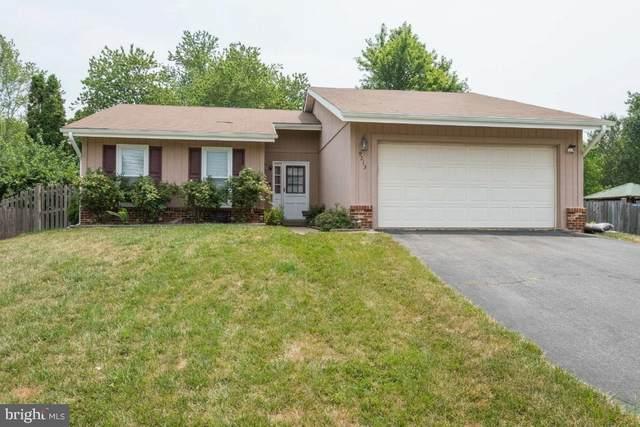 9213 Greengate Court, MANASSAS, VA 20110 (#VAMN2000304) :: A Magnolia Home Team