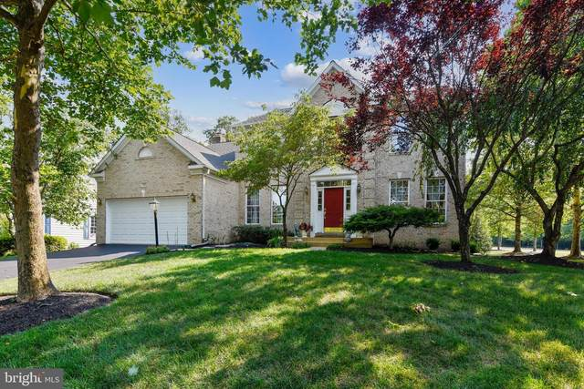 780 Kenneth Place SE, LEESBURG, VA 20175 (#VALO2004260) :: The Licata Group / EXP Realty