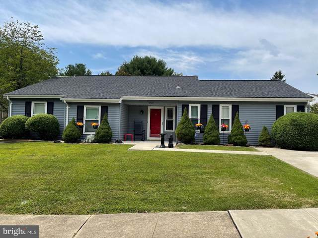 3708 Goodwill Court, ABINGDON, MD 21009 (#MDHR2001828) :: Pearson Smith Realty