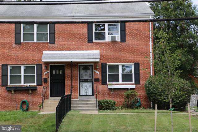 4014 27TH Avenue, TEMPLE HILLS, MD 20748 (#MDPG2005376) :: Century 21 Dale Realty Co