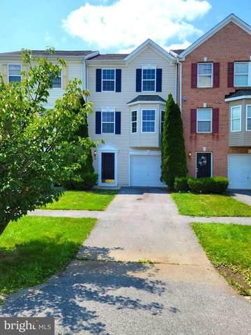 21 Quartz Road, MARTINSBURG, WV 25404 (#WVBE2001190) :: Integrity Home Team