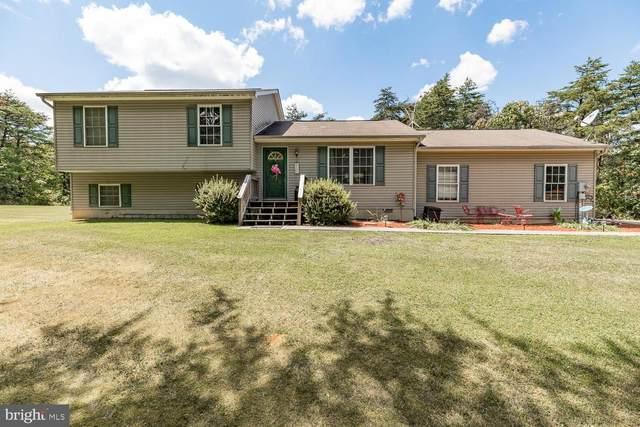 955 Timber Ridge, CROSS JUNCTION, VA 22625 (#VAFV2000834) :: Jacobs & Co. Real Estate