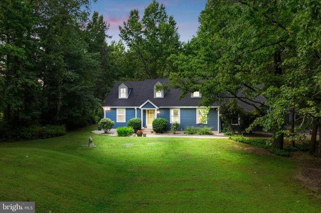 24 Old Georgetown Road, PRINCETON, NJ 08540 (#NJSO2000240) :: The Schiff Home Team